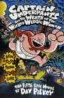 Image for Captain Underpants and the wrath of the wicked wedgie woman  : the fifth epic novel