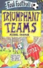 Image for Triumphant teams