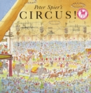 Image for Peter Spier's Circus