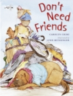 Image for Don't need friends