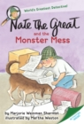 Image for Nate the Great and the Monster Mess