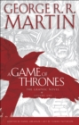 Image for A Game of Thrones: The Graphic Novel : Volume One