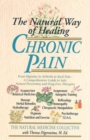 Image for The Natural Way of Healing Chronic Pain