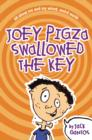Image for Joey Pigza swallowed the key