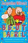 Image for Jacqueline Wilson's biscuit barrel