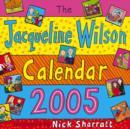 Image for Jacqueline Wilson Calendar 2005