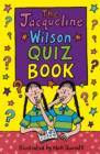 Image for The Jacqueline Wilson quiz book