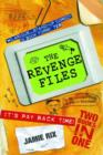 Image for The revenge files