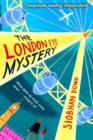 Image for The London Eye mystery
