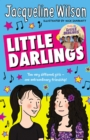 Image for Little darlings  : two very different girls - one extraordinary friendship!