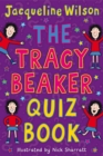 Image for The Tracy Beaker Quiz Book