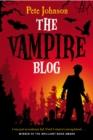 Image for The vampire blog