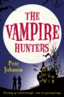 Image for The vampire hunters