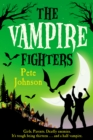 Image for The vampire fighters