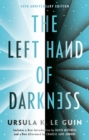 Image for The Left Hand of Darkness : 50th Anniversary Edition