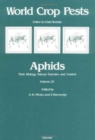 Image for Aphids : Volume 2C
