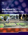 Image for Best practices for environmental project teams