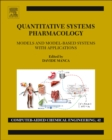 Image for Quantitative systems pharmacology: models and model-based systems with applications : 42