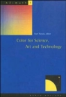 Image for Color for Science, Art and Technology : Volume 1
