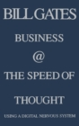 Image for Business at the Speed of Thought : Using a Digital Nervous System