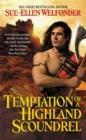 Image for Temptation of a Highland scoundrel