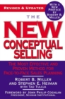 Image for The New Conceptual Selling : The Most Effective and Proven Method for Face-to-Face Sales Planning