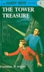 Image for Hardy Boys 01: the Tower Treasure