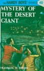 Image for Hardy Boys 40: Mystery of the Desert Giant