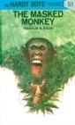 Image for Hardy Boys 51: the Masked Monkey