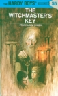Image for Hardy Boys 55: the Witchmaster's Key