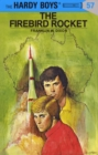 Image for Hardy Boys 57: the Firebird Rocket
