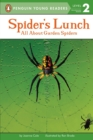 Image for Spider's Lunch : All About Garden Spiders