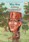 Image for Who Was Johnny Appleseed?