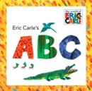 Image for Eric Carle's ABC