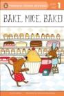 Image for Bake, Mice, Bake!