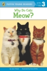 Image for Why Do Cats Meow?
