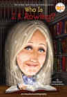 Image for Who is J.K. Rowling?