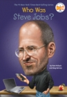 Image for Who Was Steve Jobs?