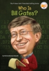 Image for Who Is Bill Gates?
