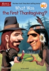 Image for What Was the First Thanksgiving?
