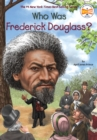 Image for Who was Frederick Douglass?