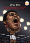 Image for Who is Muhammad Ali?
