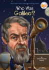 Image for Who was Galileo?