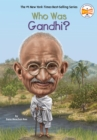Image for Who was Gandhi?