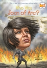 Image for Who was Joan of Arc?