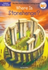 Image for Where is Stonehenge?