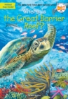 Image for Where is the Great Barrier Reef?