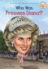 Image for Who was Princess Diana?