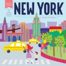 Image for New York  : a book of colors
