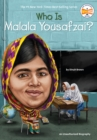 Image for Who is Malala Yousafzai?